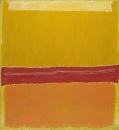 MOMA has lessons for some really great artists.  All art teachers should check it out :)  No. 5/No.  22, Mark Rothko