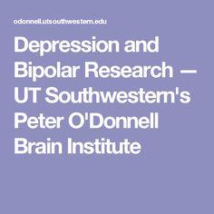 59 Best The Brain images in 2019 | The brain, Bipolar, Black