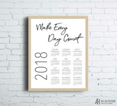 Printable Yearly Calendar Namaste Mandala Printable  Home