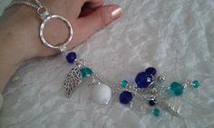6b2cdd83e08a collares artesanales collares largos de moda collares modernos bisuteria  paso a paso gratis