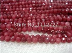 3 mm 4 mm 5 mm 6 mm Acier inoxydable Lisse Perles Rondes À faire soi-même Jewelry Making Findings