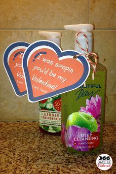 Valentine's Day Gift for Teachers