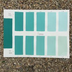 Easily Customize Chalk Paint® Colors! | Suite Pieces