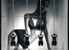 "CALVIN KLEIN UNDERWEAR, Introducing Icon ""Iconic new bras,re-imagined for every women"", pinned by Ton van der Veer"