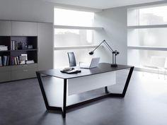 LORCA - Bureau de Direction - Design Abad Diseñadores - SELLEX
