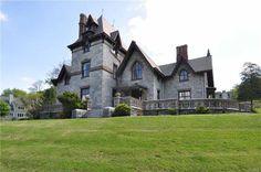 c. 1850 Gothic Revival - Irvington, NY - $1,995,000 - Old House Dreams
