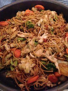 Easy Chicken Stir Fry - News - Bubblews