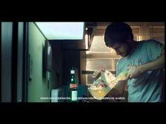 Publicidad GANCIA - Preparar Gancia con pomelo en un chopp alemán - YouTube