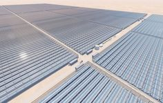 GlassPoint Solar is launching one of the biggest solar projects ever -- and it's being used to power an oilfield in the Middle East. Energy Saving Tips, Save Energy, Solar Energy Companies, Arab World, Energy Resources, Solar Projects, Open Fires, Renewable Energy, Solar Power