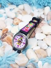 Rare Minnie Mouse Disney Watch For Women   Collectible Vintage Watch – Vintage Radar Minnie Mouse Watch, Walter Elias Disney, Walt Disney Company, Vintage Disney, Disney Magic, Vintage Watches, The Little Mermaid, Spice Things Up, Collection