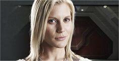 Katee Sackhoff <3