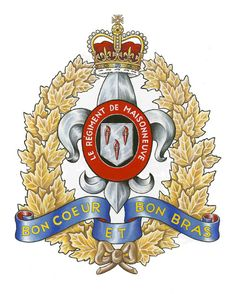 Canadian Army, Armed Forces, Military Uniforms, War, Crests, Badges, Flags, Father, Collections