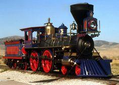 baltimore and ohio railroad steam locomotives - Google Search