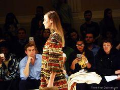 LONDON FASHION WEEK (LFW) FEBRUARY 2016  FASHION SCOUT : ROCKY STAR   #RockyStar #FashionScout #LFW #LOndonFashionWeek #Fashion #FashionBlogger #FashionBlog #Fashionista #FashionStyle #FashionPioneers #Womenswear #pinterest