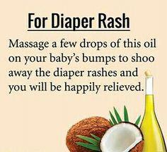 Diaper Rash!
