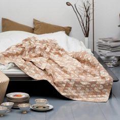 Wooden Textiles : Beautiful Innovation by Designer Elisa Strozyk #dwellinggawker
