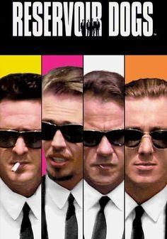 Reservoir Dogs (1992) Cães de Aluguel
