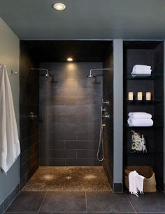 Reformas Valencia. diseño de el cuarto de ducha que inspiran.