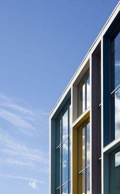 Escuela Soelvgade / C.F. Møller Architects