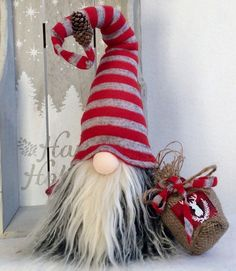 Hey, I found this really awesome Etsy listing at https://www.etsy.com/listing/477180218/christmas-gnome-swedish-tomte-nisse