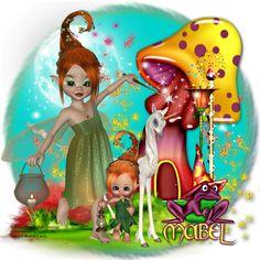 Mabel'Tags Creations: Tag nº 627 febrero 2015