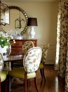 dining chairs for me!
