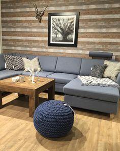 """""""Nå har mantovani sofaen fra Hjellegjerde ankommet butikken - vi synes den er rålekker! Hva synes du?  #mantovani #hjellegjerde…"""""""