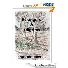 Strangers & Pilgrims - a great read, well worth investing in.  Available for Kindle too.