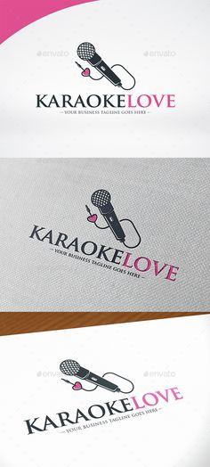 Karaoke Love Logo Template, audio, audio mic, chat, concert, creative, event, heard, heart, karaoke lovers, like, love, mic, microphone, music, musician, musics, popular, radio, record, services, show, sing, singer, singing, song, sound, sound service, sound studio, talk, wedding