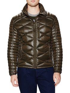 Highline Puffer Jacket