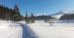 Langlaufen in Bramberg/Wildkogel-Arena, Salzburg Zell Am See, Snow, Outdoor, Snowshoe, Long Distance, Ski Trips, Winter Vacations, Explore, Hiking
