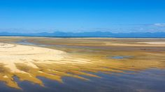 Able Tasman, New Zealand, South Island