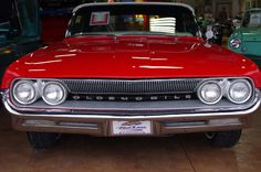 1961 Oldsmobile Dynamic 88 Convertible at Fast Lane Classic Cars