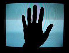 The sun always shines on TV...............................