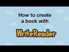 The best way for kids to learn to read is by writing, Learn to read by writing - Writereader