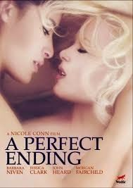 A PERFECT ENDING  Lesbian Movie http://downloadlesbianmovies.blogspot.ca #lesbian #movies