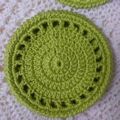 This beautiful bright Lime Green Coasters comes in a set of and is available for sale at on Crocheted from cotton, it will brighten up any home Nifty, Coasters, Lime, Happiness, Bright, Knitting, Crochet, Green, Instagram Posts