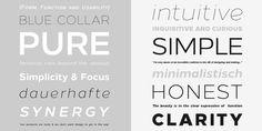 Loew™ - Webfont & Desktop font « MyFonts