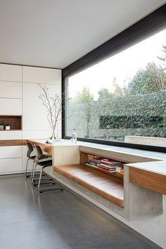 Home Decoration Design .Home Decoration Design Home Room Design, Home Office Design, Home Interior Design, Interior Architecture, Interior Decorating, Minimal Home Design, Study Room Design, Decorating Ideas, Minimal Decor