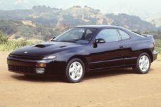 1992 Toyota Celica All-Trac Turbo