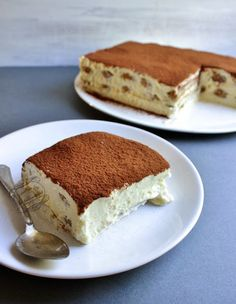 Il était une fois la pâtisserie...: Le tiramisu classique / Coffee and cocoa tiramisu