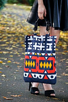 African Prints in Fashion: APiF Gift Guide: Urban Tribe Berlin