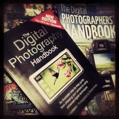 Getting some self help on digital photography
