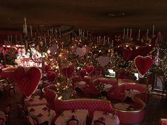 ALEX MADONNA'S GOLD RUSH STEAKHOUSE- MADONNA INN, SAN LUIS OBISPO, CA