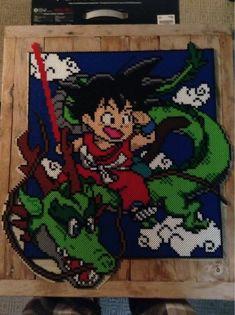 Son Goku / Shenlong