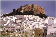 Almunecar, Spain. Loved this place!!! Would go back anyday!