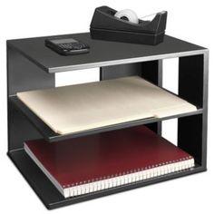 Victor Technology Corner Shelf
