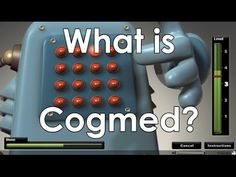 What is Cogmed? This video explains how Cogmed trains working memory and attention.