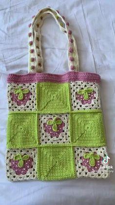 Fashion Sewing, Crochet Fashion, Diy Fashion, Ideias Fashion, Mode Crochet, Crochet Baby, Knit Crochet, Crotchet, Diy Crochet Projects