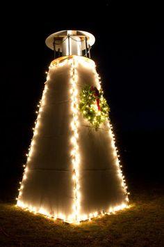 Cape Cod Sea Camps spreading some holiday cheer! Brewster, MA Cape Cod